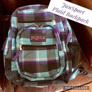 JanSport Backpack.